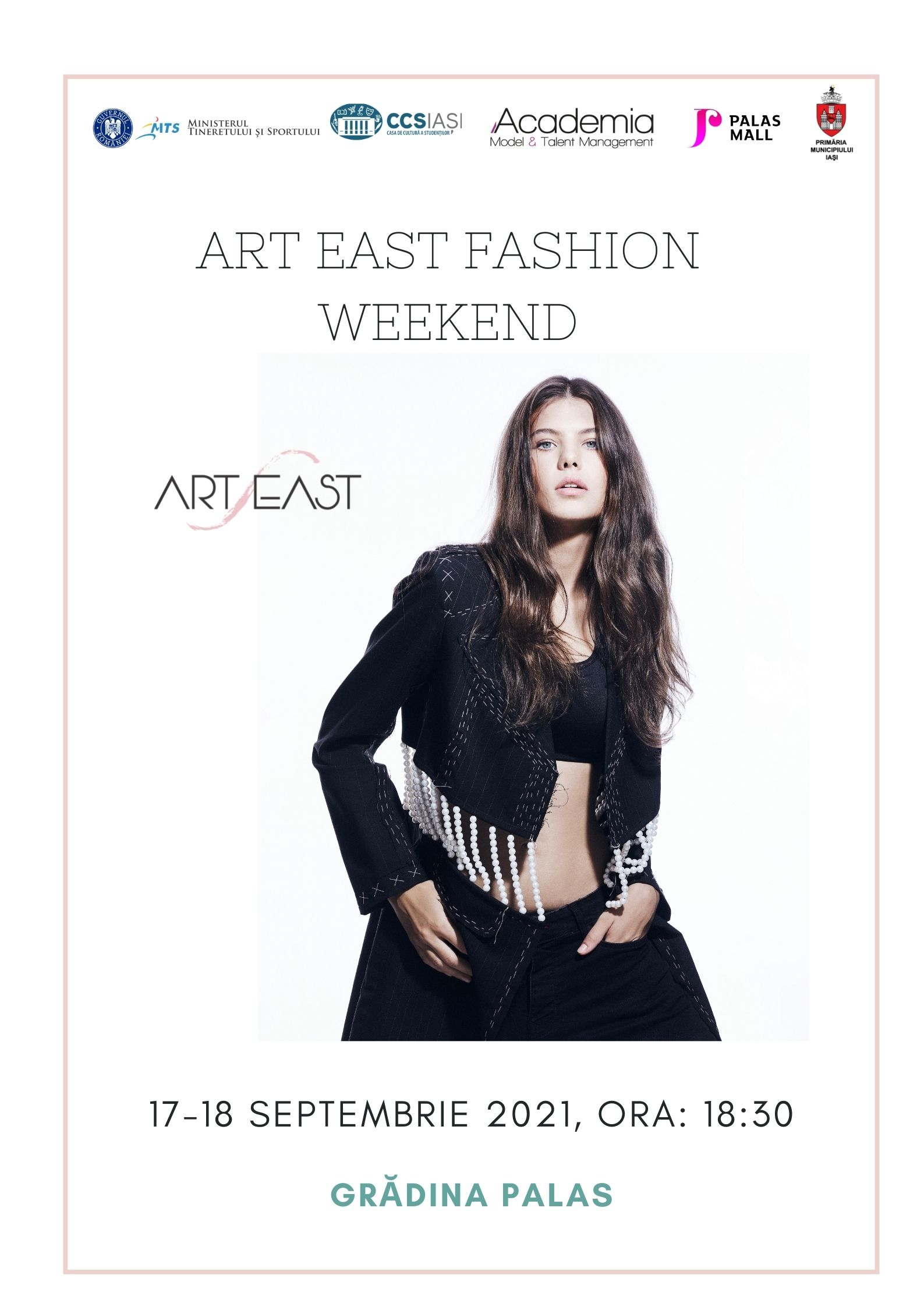 art east fashion weekend